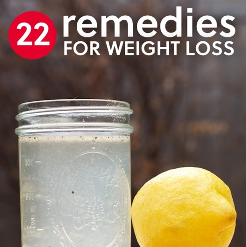 22-Home-Remedies-For-Weight-Loss