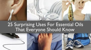 35 Surprising Uses For Essential Oils That Everyone Should Know