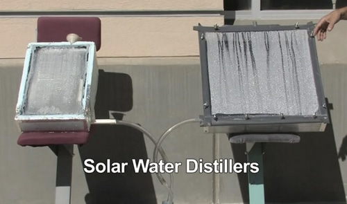 DIY-Solar-Water-Distillers-Purify-Contaminated-Water