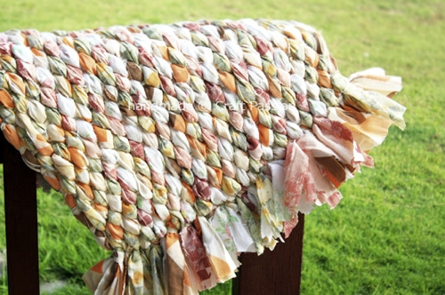 How-To-Make-A-Woven-Rag-Rug