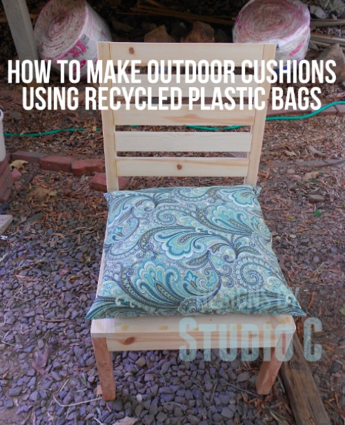 How-To-Make-Custom-Outdoor-Cushions-Using-Recycled-Plastic Bags