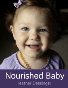 Nourished-Baby