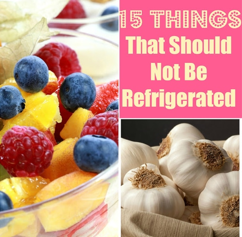 15-Things-You-Should-Not-Refrigerate