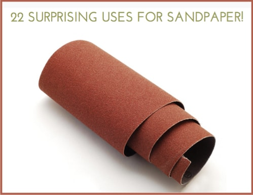 22-Surprising-Uses-For-Sandpaper
