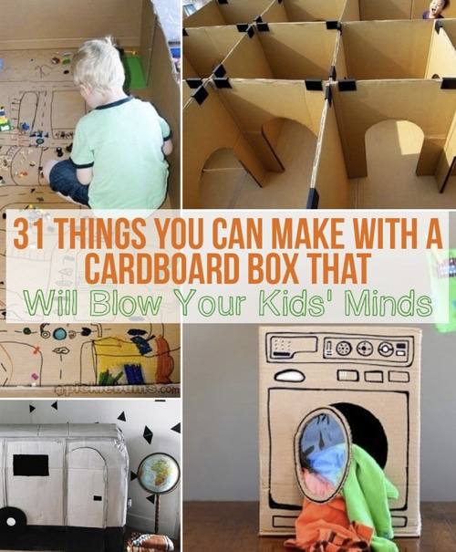 31-Things-You-Can-Make-With-A-Cardboard-Box-That-Will-Blow-Your-Kids-Minds