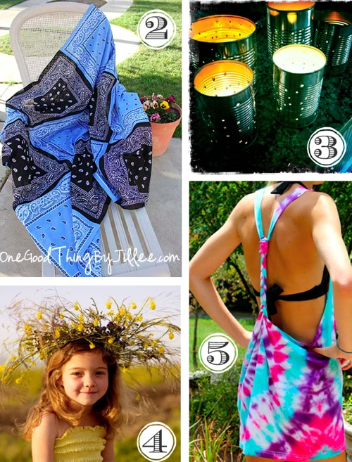 38 Amazing Ideas To Make Summer Fun For Kids And Families