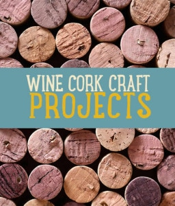 DIY Wine Cork Crafts