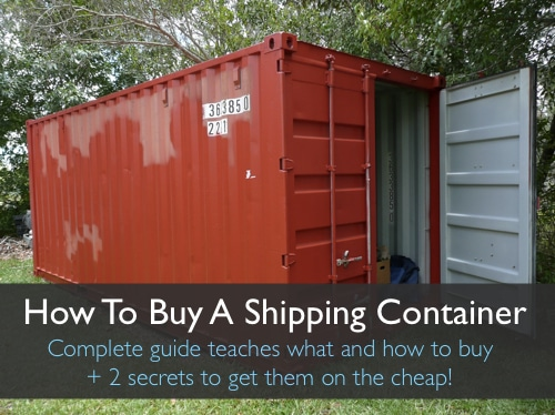 How-To-Buy-A-Shipping-Container