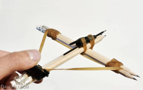 How-To-Make-An-Office-Supplies-Crossbow