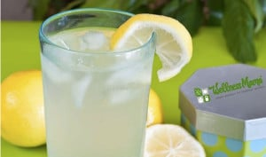 How To Make Delicious & Natural Probiotic Lemonade