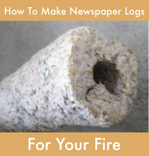How-To-Make-Newspaper-Logs-For-Your-Fire