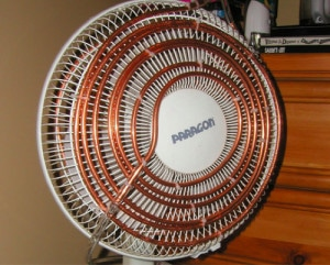 Super Cheap DIY Air Conditioner