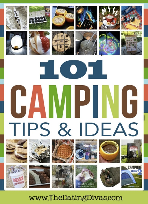 101-Camping-Tips-And-Ideas