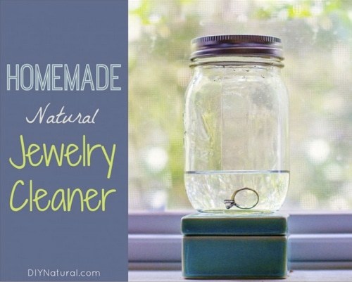 Homemade-Natural-Jewelry-Cleaner