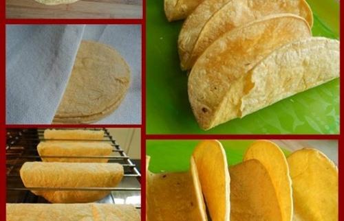 Homemade-Oven-Rack-Corn-Taco-Shells