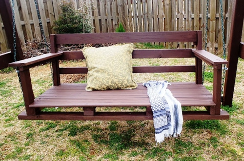 How-To-Build-An-Outdoor-Yard-Swing