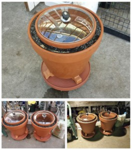 How To Make A Practical Non Electric Refrigerator Zeer Pot