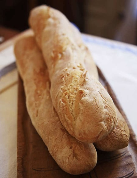 How-To-Make-Homemade-French-Bread