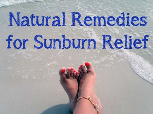 Natural-Remedies-For-Sunburn-Relief