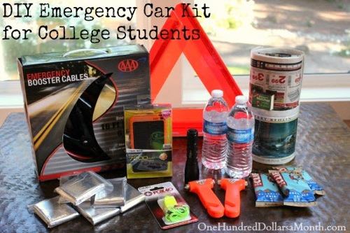 DIY-Emergency-Car-Kit-Ideas-For-College-Students