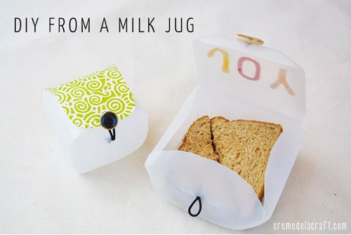 DIY-Lunchbox-From-A-Milk-Jug