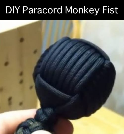DIY-Paracord-Monkey-Fist