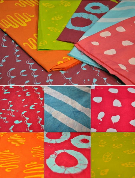 How-To-Batik-Fabric