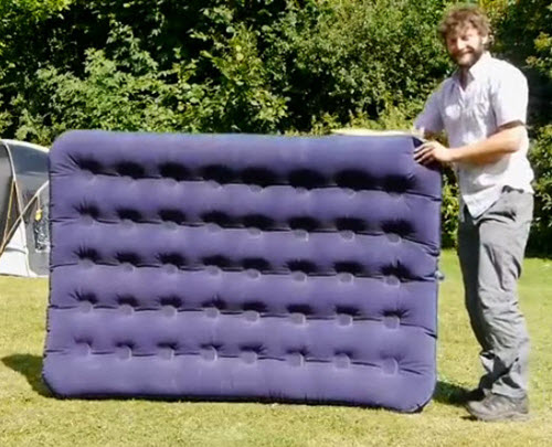 How-To-Inflate-An-Air-Bed-Without-A-Pump