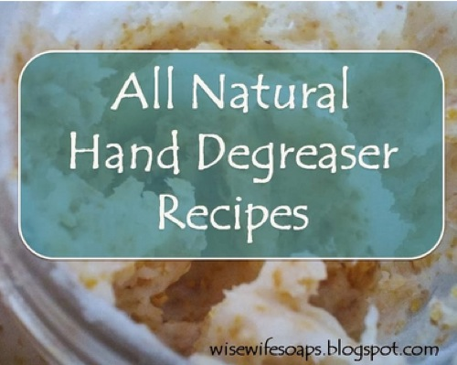 How-To-Make-All-Natural-Hand-Degreaser