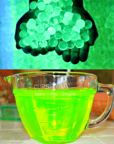How-To-Make-Glowing-Water-And-Beads