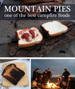 How To Make Mountain Pies – One Of The Best Campfire Foods There Is!