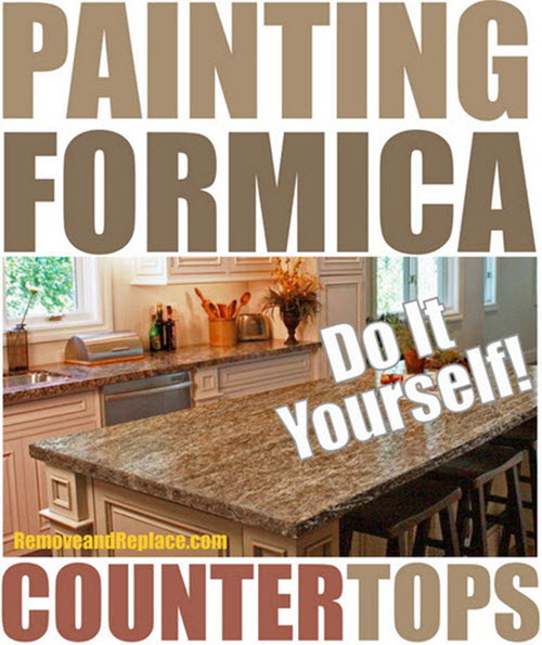 Painting-Formica-Counter-Tops-The-Easy-Way