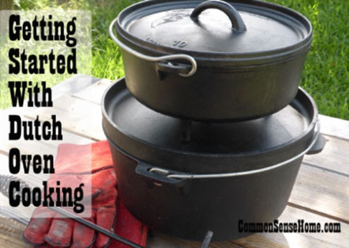 Getting-Started-With-Dutch-Oven-Cooking