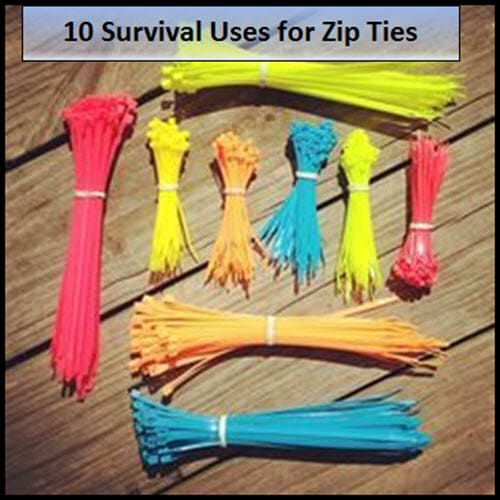 10-Survival-Uses-For-Zip-Ties