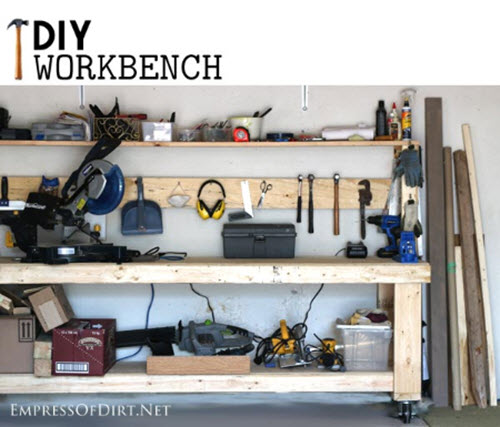 Build-A-Diy-Workbench