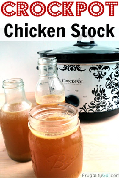 Homemade-Crockpot-Chicken-Stock