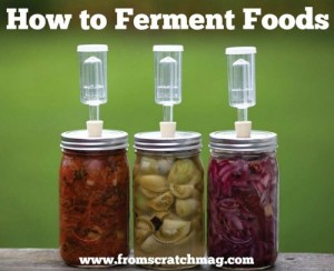 How-To-Ferment-Food