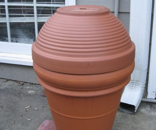 How To Make A Smoker Out Of Clay Pots