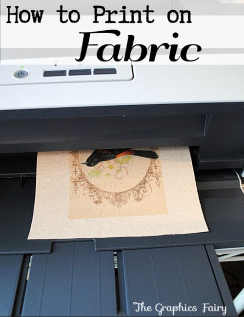 How-To-Print-On-Fabric-Freezer-Paper-Method