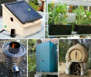 Reduce Your Energy And Water Usage With These 14 Off-Grid Projects