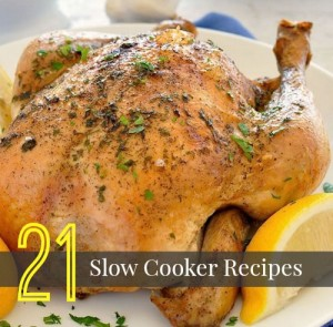 21 Things You Won't Believe You Can Make With A Slow Cooker