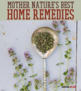 Best Home Remedies Mother Nature Has To Offer