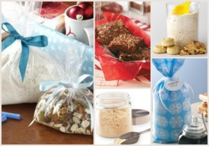 Homemade Baking Mix Recipes