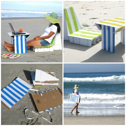 make-furniture-from-upcycled-cardboard