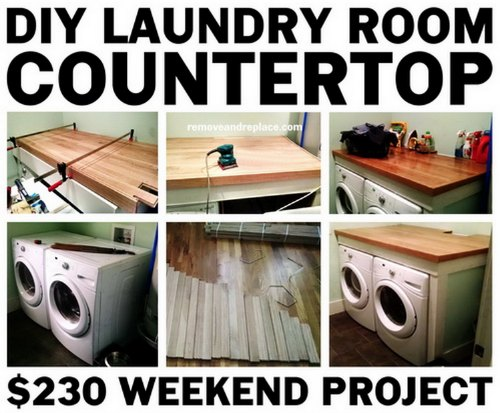 laundry-room-countertop