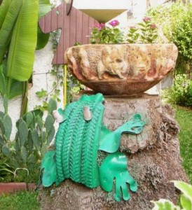 16 Cool Ways To Recycle Tires