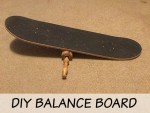 DIY Balance Board Tutorial