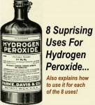 8 Surprising Uses For Hydrogen Peroxide