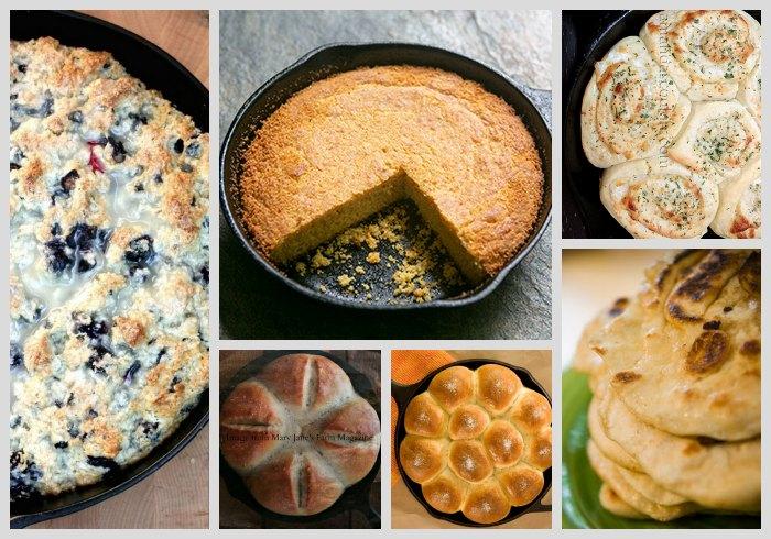 cast-iron-skillet-bread