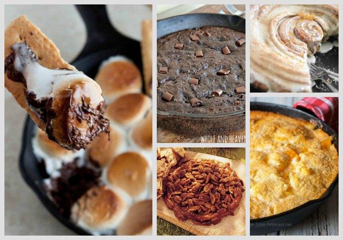 cast-iron-skillet-desserts